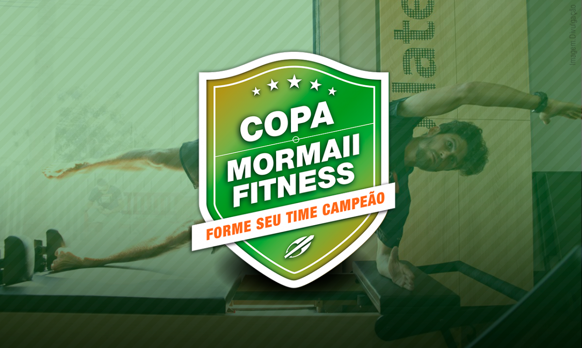 Copa Mormaii Fitness